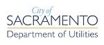 City of Sacramento Department of Utilities